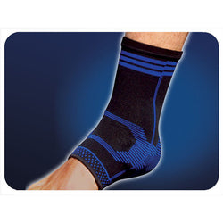 Ankle Support, Gel Force Ankle Support, Pro-Tec Brand