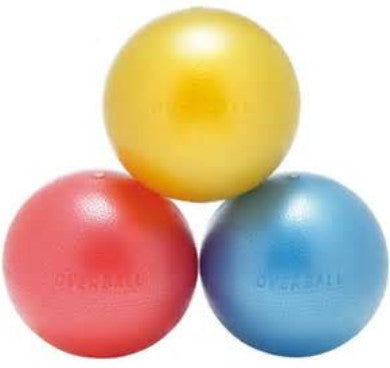 Softgym OverBall 9""