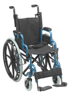 Wheelchair, Pediatric Wallaby Brand - For rental availability and rates, please call (310) 260-9633