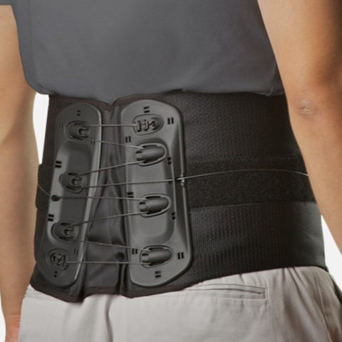 Back/Lumbar Belt, Evergreen Brand
