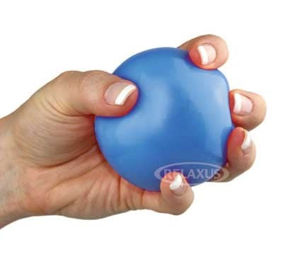 Hand Health - Relaxation Ball, Relaxus Brand
