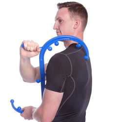 Massage Tool, Body Back Buddy Brand