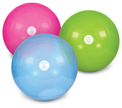 Bosu Ballast Exercise Ball
