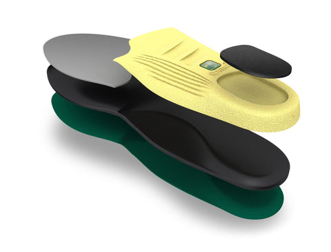 "Footcare - Insole ""Cross Trainer"" - Spenco Brand"