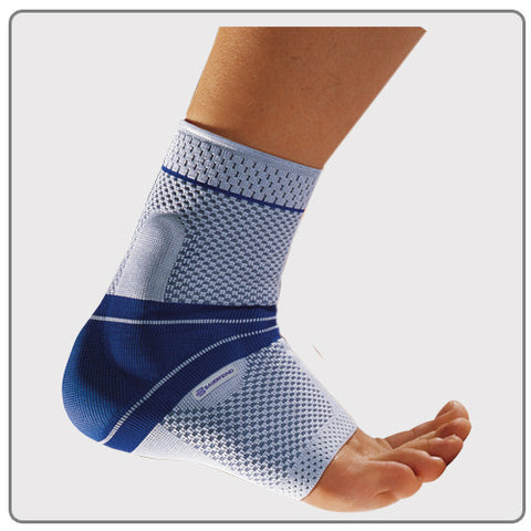 Bauerfeind MalleoTrain, Ankle Support with inserts