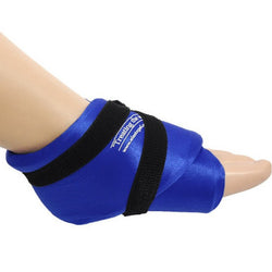Hot/Cold Wrap for Foot and Ankle, Elasto-Gel Brand