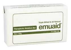 Emuaid Therapeutic Moisture Bar