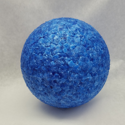 Massage Ball, Foam material, 4 inch
