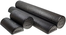 Foam Roller Firm (Black)