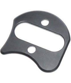 Massage Tool/Gua Sha Tool - Edge-Tool, Stainless Steel