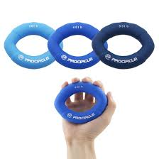 Hand Health - ProCircle Hand Grip Strengthener