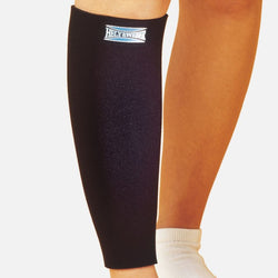 Compression Calf Sleeve, Neoprene, Hely&Weber Brand