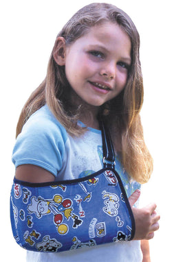 Arm Sling-Pediatric, Hely&Weber