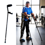 Crutches, In-Motion Forearm Crutches