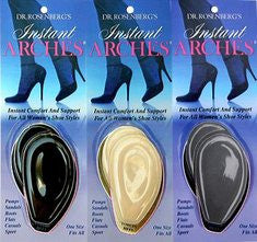 Footcare - Arch Pads, Instant Arches Brand