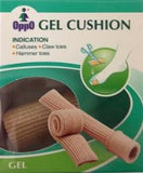 Footcare - Cushion Tube with Gel, Oppo Brand