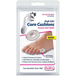 Footcare - Corn Cushions, PediFix Brand