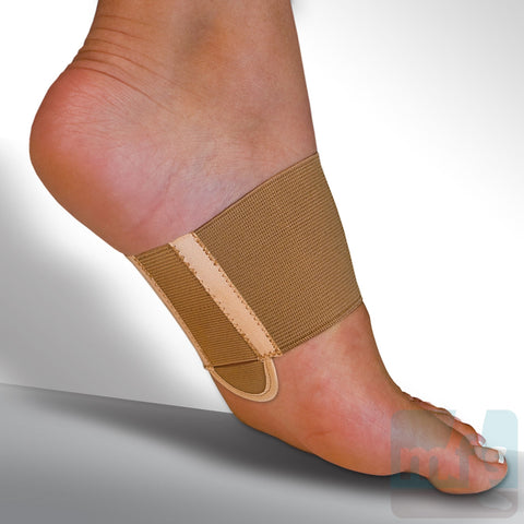 Footcare - Arch Support Bandage, PediFix Brand