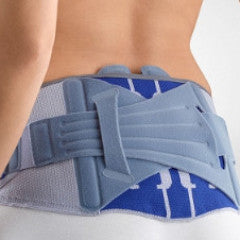 Back SacroLoc, Stabilizing Pelvic Support