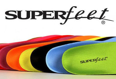 Footcare - SuperFeet Sole Inserts