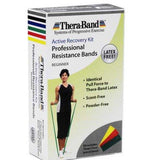 Resistance Band, Set of 3 - Thera-Band Light Resistance