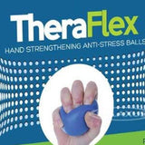 Hand Health, TheraFlex Hand Strengthening Anti-Stress Ball