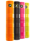 Foam Roller, Trigger Point Grid Brand