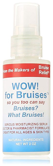 Wow Bruise Spray