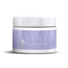 Footnanny Lavender Foot Cream White Jar Image with purple label