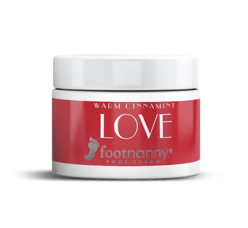 LOVE Cinnamint Cream Power Kit
