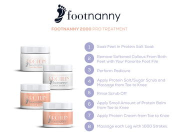 FOOTNANNY KITS