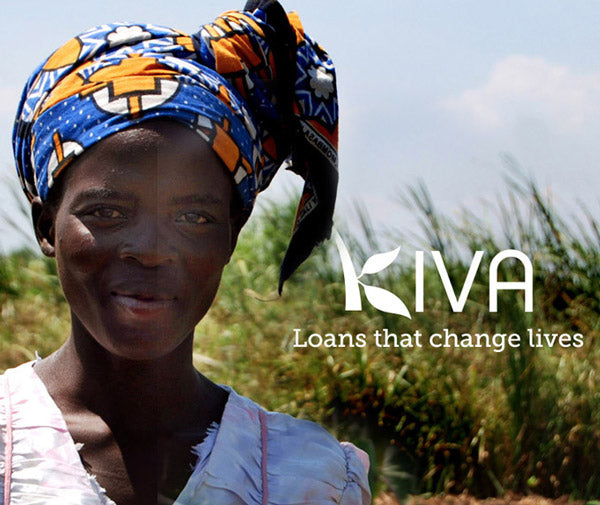 Kiva: Loans that change lives