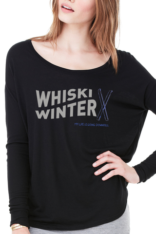 WHISKI WINTER