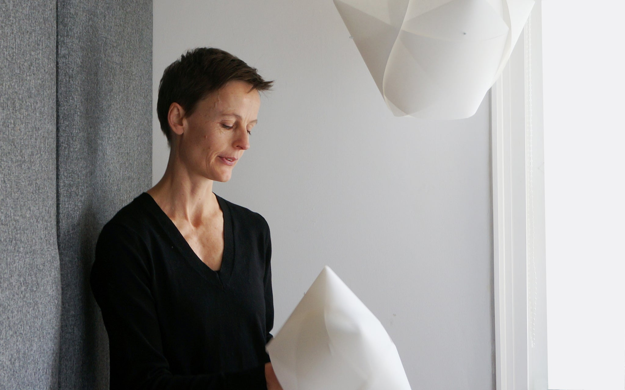 Barbara Etter Clar Lighting
