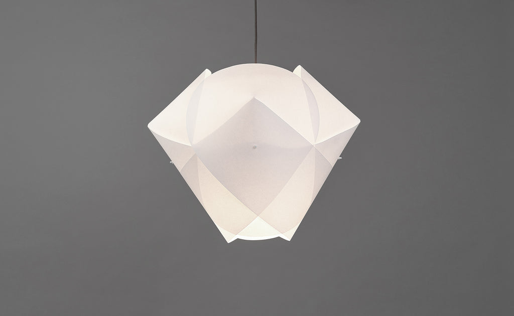 Ni Ni Ceiling Light Designer Lampshade By Clar Clarobjects