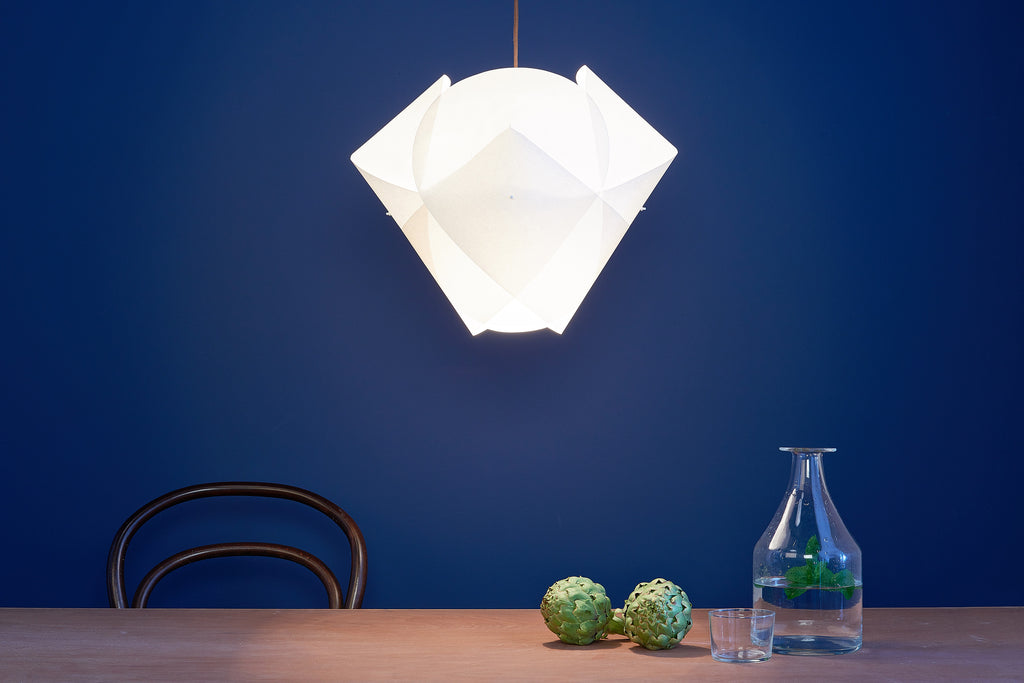clar lighting ni-ni pendant lampshade