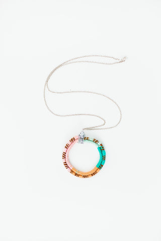 Circle of Life Necklace - LatchCo - 1