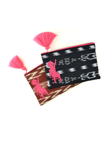 Maria Pouch - LatchCo - 1