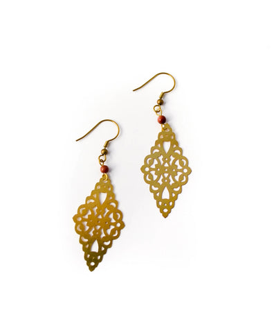 Nina Earrings - LatchCo - 1