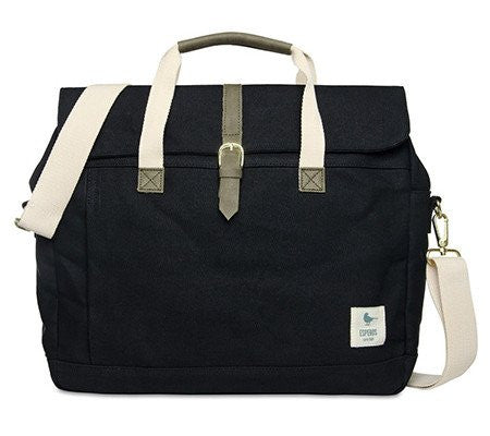 Baldwin Porter Brief Bag - LatchCo - 1