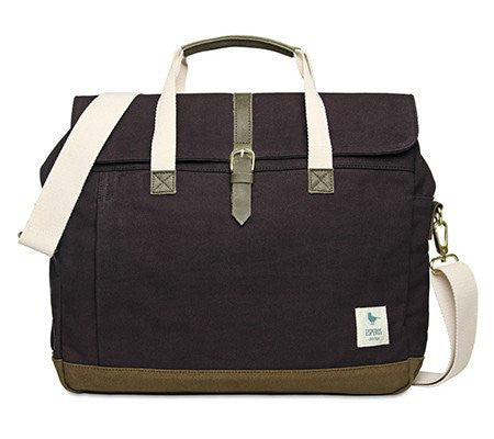 Conrad Porter Brief Bag - LatchCo - 1