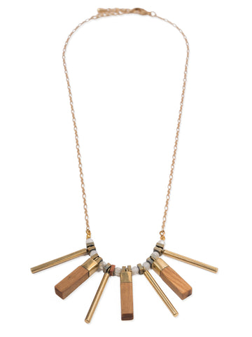 Raine Necklace - LatchCo - 1