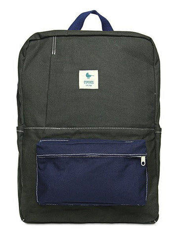 Huckleberry Schoolyard Backpack - LatchCo - 1