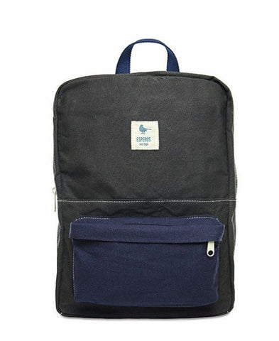 Huckleberry Scout Backpack - LatchCo - 1