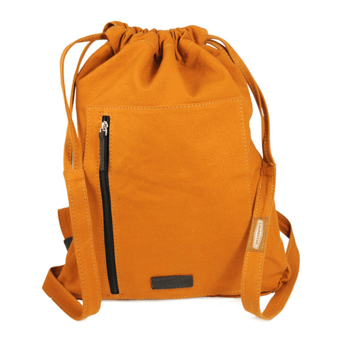 Sport Bag - Burnt Orange - LatchCo