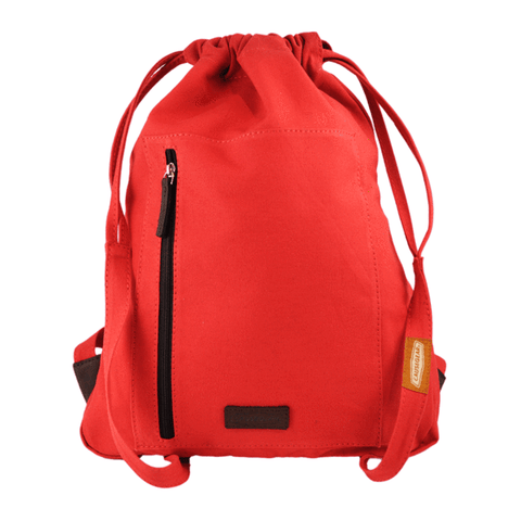Sport Bag - Red - LatchCo