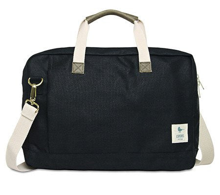 Baldwin Voyager Laptop Bag - LatchCo - 1