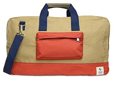 Copenhagen Weekend Warrior Bag - LatchCo - 1