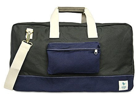 Edinburgh Weekend Warrior Bag - LatchCo - 1