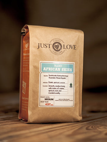 African Skies Coffee - LatchCo - 1